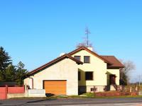 Prodej domu v osobním vlastnictví 350 m², Budiměřice