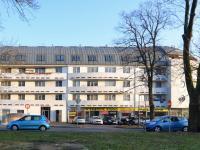 Prodej komerčního prostoru (obchodní) v osobním vlastnictví, 360 m2, Nymburk