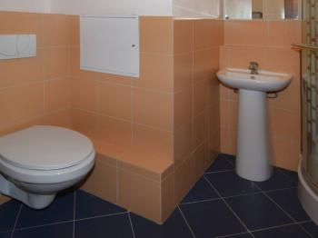 Prodej bytu 1+1 v družstevním vlastnictví 30 m², Praha 8 - Troja