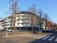 Pronájem bytu 2+1 77 m², Nymburk