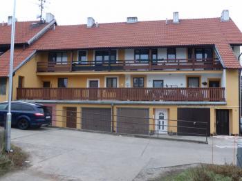 Prodej bytu 5+1 v družstevním vlastnictví 120 m², Milčice