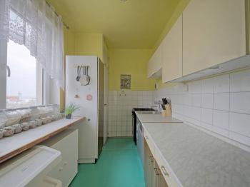 Prodej bytu 4+1 v osobním vlastnictví, 89 m2, Dobrovice