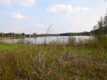 Prodej pozemku 2104 m², Sadská