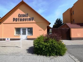 Pronájem obchodních prostor 109 m², Sadská