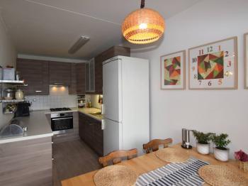 Prodej bytu 3+1 v osobním vlastnictví 88 m², Praha 5 - Stodůlky
