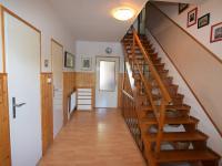 CHODBA PŘÍZEMÍ - Prodej domu v osobním vlastnictví 114 m², Sadská