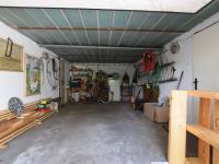GARÁŽ - Prodej domu v osobním vlastnictví 114 m², Sadská