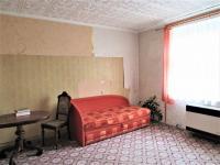 obývák - Prodej bytu 2+kk v osobním vlastnictví 37 m², Nymburk
