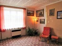 obývák 22m2 - Prodej bytu 2+kk v osobním vlastnictví 37 m², Nymburk