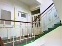 schody - Prodej bytu 2+kk v osobním vlastnictví 37 m², Nymburk