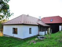 Prodej domu v osobním vlastnictví, 277 m2, Český Krumlov
