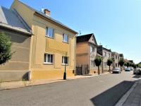 Prodej domu v osobním vlastnictví, 162 m2, Nymburk