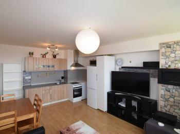Prodej bytu 2+1 v osobním vlastnictví 61 m², Jevany