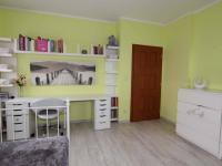 1. LOŽNICE - Prodej domu v osobním vlastnictví 140 m², Hradištko