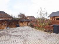 DŘEVNÍK - Prodej domu v osobním vlastnictví 140 m², Hradištko