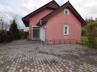 MOŽNOST PARKOVÁNÍ - Prodej domu v osobním vlastnictví 140 m², Hradištko