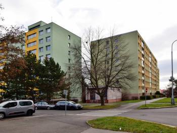 Prodej bytu 3+kk v družstevním vlastnictví, 66 m2, Praha 4 - Chodov