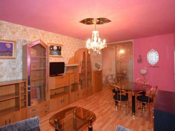 Byt 3+kk na prodej, Praha 9 (Černý Most)