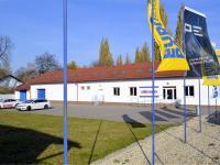 Pronájem kancelářských prostor 390 m², Ostrava