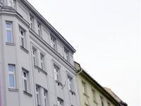 Prodej nájemního domu 2750 m², Ostrava