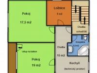 Prodej domu v osobním vlastnictví 152 m², Bohumín