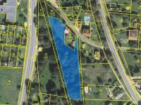 Prodej pozemku 2515 m², Ostrava