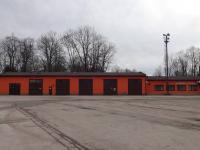 Pronájem komerčního objektu 755 m², Ostrava
