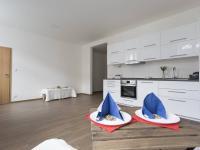 kuchyň (Pronájem bytu 2+kk v osobním vlastnictví 60 m², Ostrava)