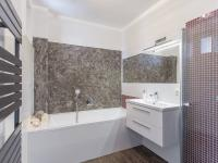 koupelna (Pronájem bytu 4+kk v družstevním vlastnictví 138 m², Ostrava)