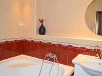 Koupelna (Prodej bytu 2+1 v družstevním vlastnictví 66 m², Ostrava)