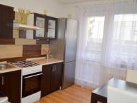 Kuchyň (Prodej bytu 2+1 v družstevním vlastnictví 66 m², Ostrava)