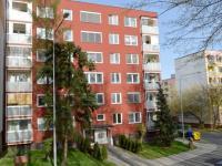 Prodej bytu 3+1 v osobním vlastnictví 75 m², Ostrava