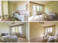 Prodej bytu 3+1 v osobním vlastnictví 68 m², Havířov