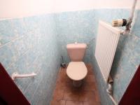 toaleta (Pronájem obchodních prostor 65 m², Paskov)