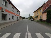 pohled z ulice (Pronájem obchodních prostor 65 m², Paskov)