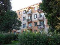 Prodej bytu 2+1 v osobním vlastnictví, 51 m2, Ostrava