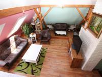 Prodej bytu 4+kk v osobním vlastnictví 124 m², Ostrava