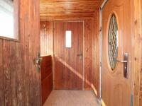 vstup do domu (Prodej domu v osobním vlastnictví 273 m², Český Těšín)
