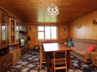 obývací pokoj (Prodej domu v osobním vlastnictví 273 m², Český Těšín)