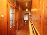 chodba v patře (Prodej domu v osobním vlastnictví 273 m², Český Těšín)