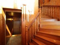 schodiště (Prodej zemědělského objektu 273 m², Český Těšín)