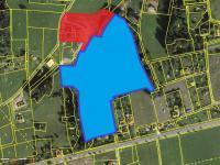 alternativa přikoupení pozemků modře (Prodej zemědělského objektu 273 m², Český Těšín)