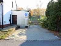parkovací místa - Prodej komerčního objektu 203 m², Ostrava