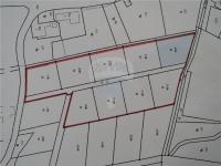 Prodej pozemku 8342 m², Nový Oldřichov