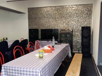 Pronájem komerčního objektu 30 m², Hostivice