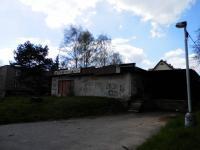 Prodej komerčního objektu 357 m², Hostivice