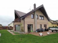 Prodej domu v osobním vlastnictví 237 m², Hostouň