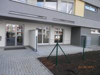 Pronájem bytu 1+kk v osobním vlastnictví 35 m², Praha 5 - Zličín