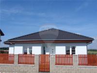 Prodej domu v osobním vlastnictví 136 m², Hostouň