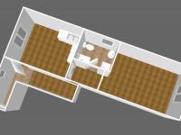 Prodej bytu 2+kk v osobním vlastnictví 45 m², Hostivice